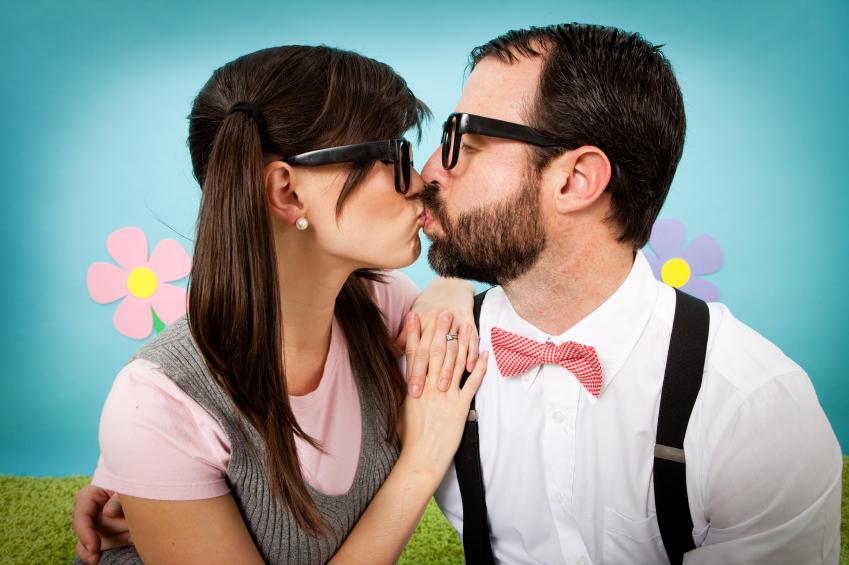 okulary dla pary