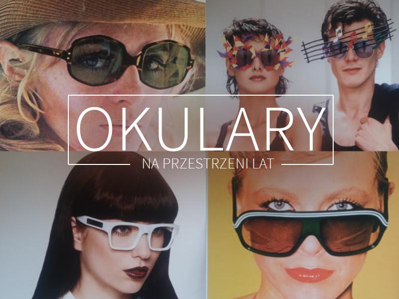 moda okularowa