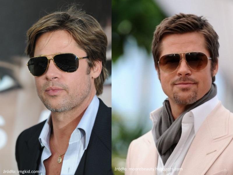 Brad Pitt - Aviatory