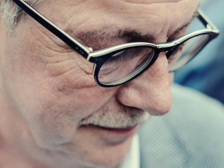 presbiopia okulary