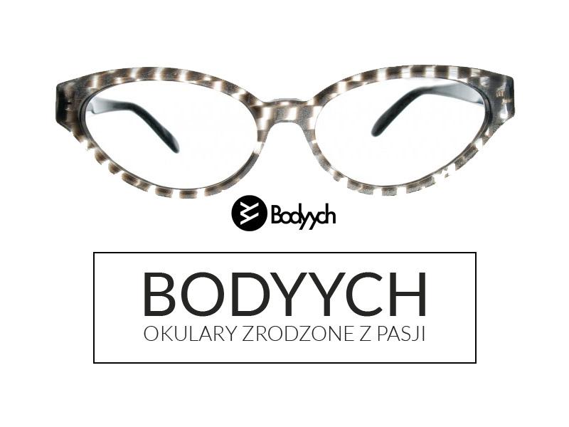 okulary boddych