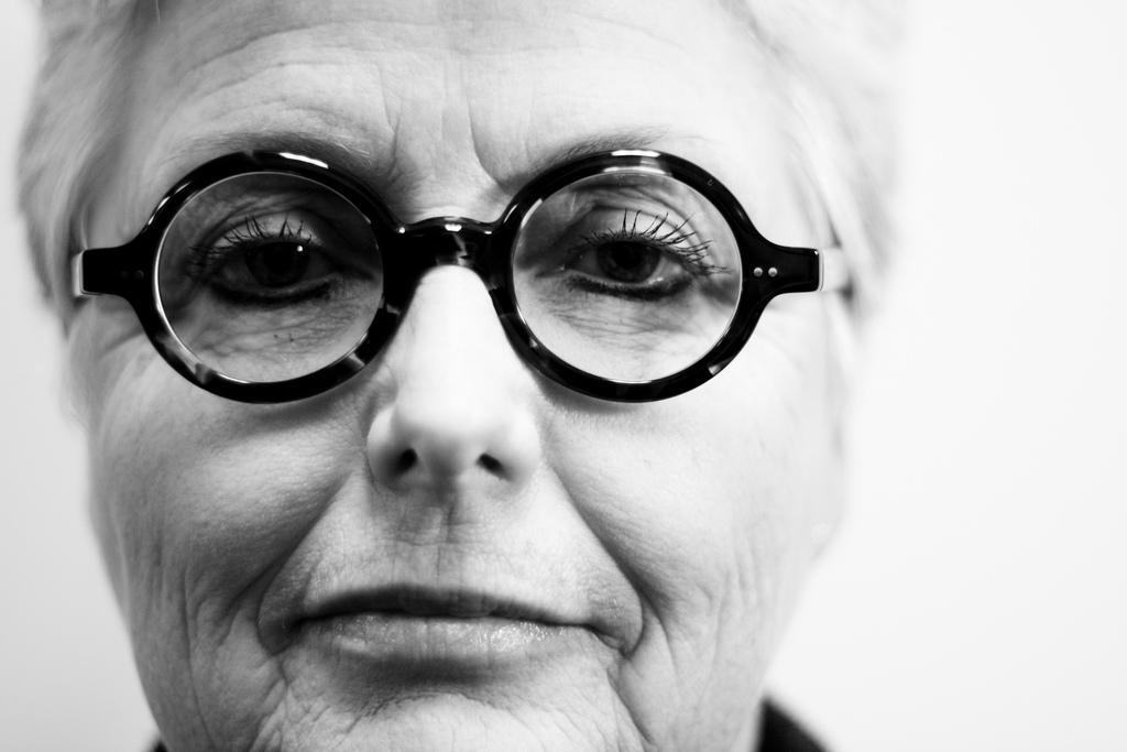 okulary dla babci