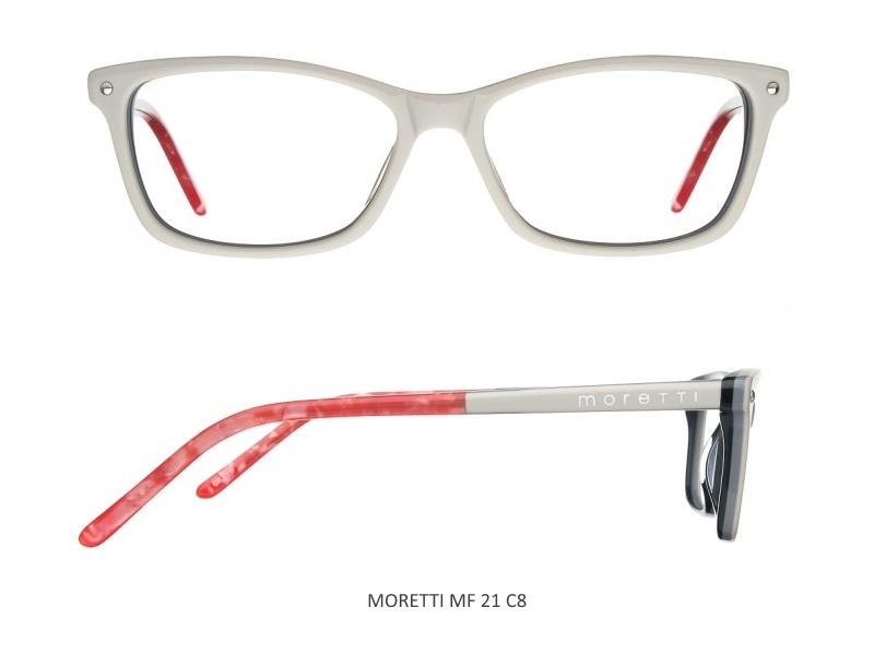 3 stylizacje z okularami moretti