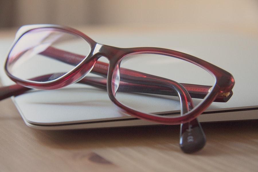 Okulary od pracodawcy