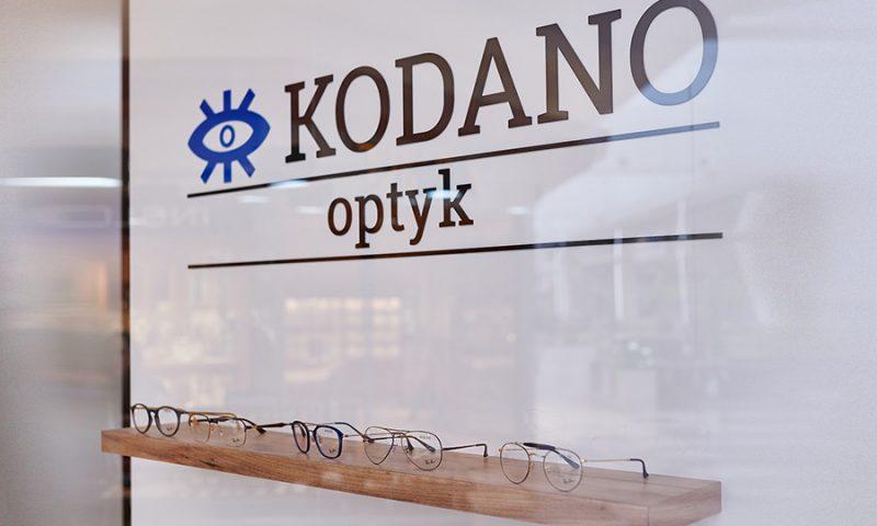 otwarcie salonu KODANO Optyk w C.H. Czyżyny w Krakowie