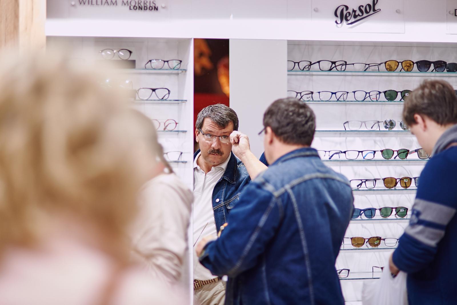 okulary męskie - Kodano Optyk w C.H. Czyżyny