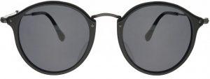 Szare soczewki okularowe