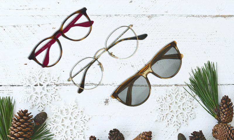 Okulary na prezent