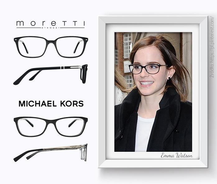 f11fd6f27ac0a Okulary w stylu gwiazd - modne zerówki czy korekcja  - KODANO Blog
