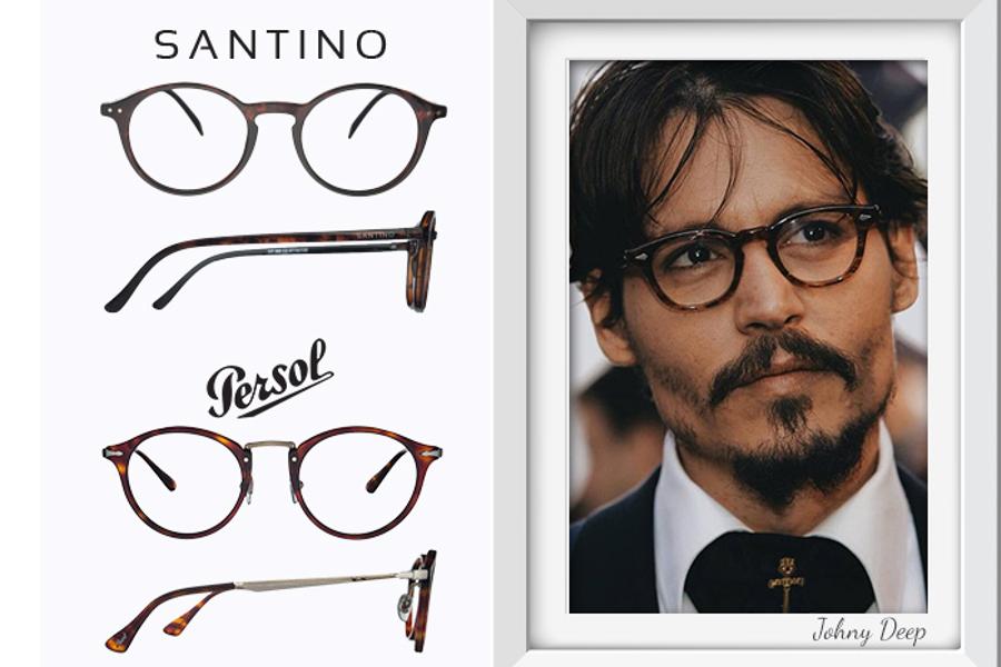 Okulary w stylu gwiazd - modne zerówki czy korekcja?