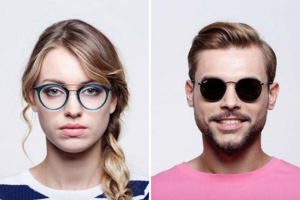 Dla Kogo Okrągłe Okulary Kodano Blog