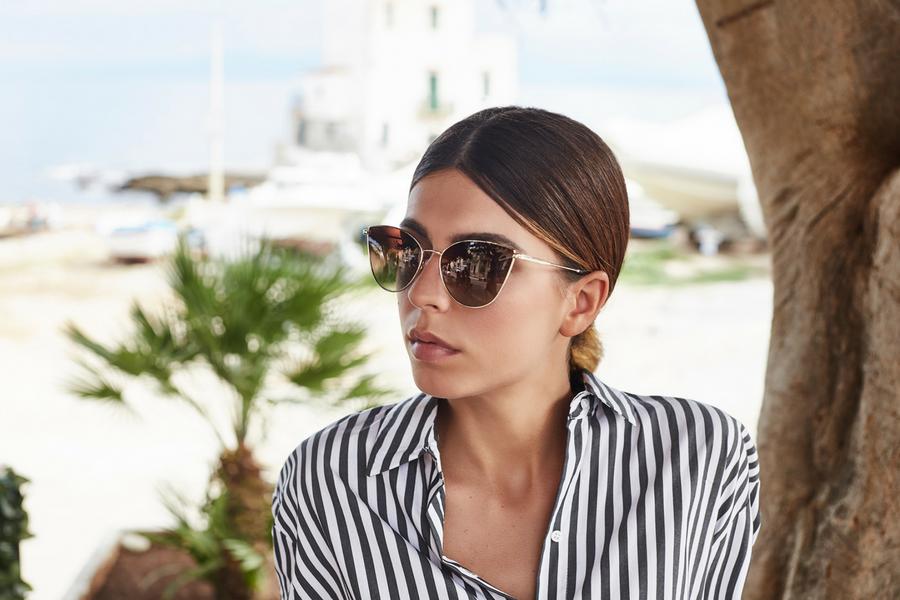 Modne okulary: Lato 2018