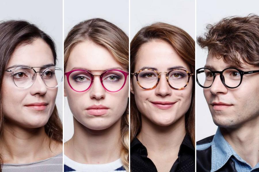 Dla kogo okrągłe okulary?