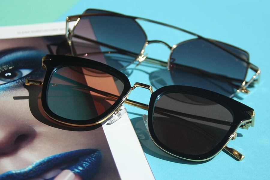 ef1a4f713ba575 Modne okulary przeciwsłoneczne cz. 2 - wiosna/lato 2019 - KODANO Blog